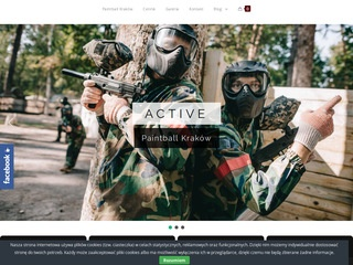 Active Paintball sp. z o. o.