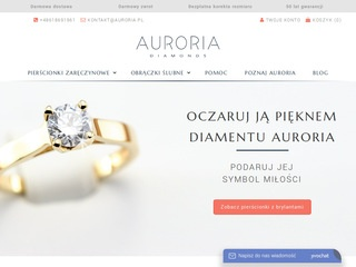 Auroria Diamonds