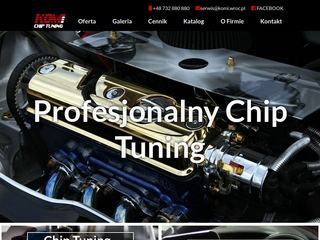 Chiptuning-wroclaw.pl