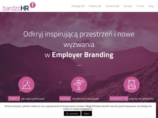 Employer Branding blog