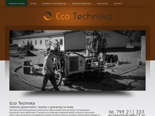 Eco Technika