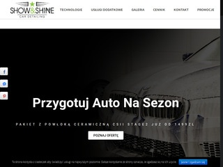 Showandshine.pl