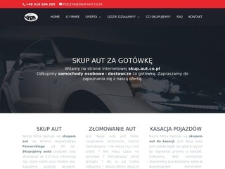 Skup.aut.co.pl