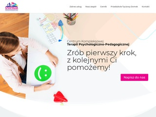 Spektrum.edu.pl - logopeda