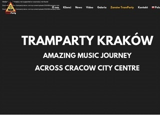 TramParty Event Agency
