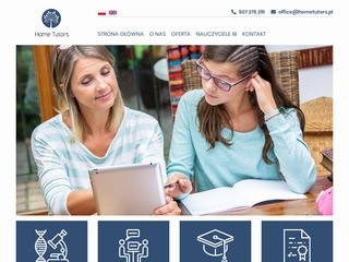 Hometutors.pl