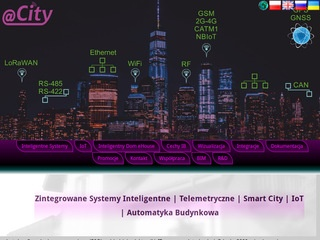 Isys.pl - intelligent systems