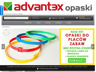 Advantex s. c.