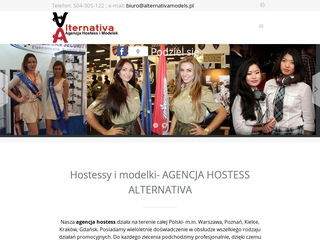 Alternativa hostessy
