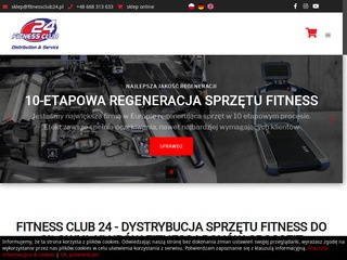 Fitness Club 24 sp. z o. o.