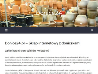 Donice24.pl