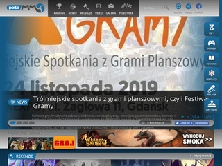 Portalmmo.pl gry online multiplayer