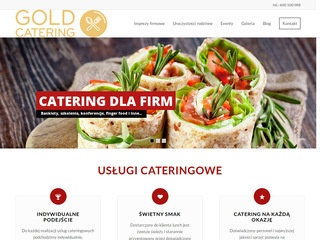 Gold-catering.pl