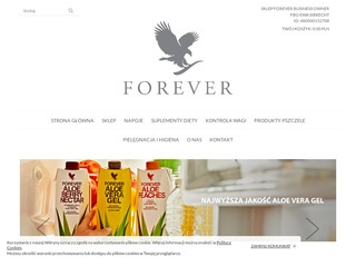 Forever Living Products Poland